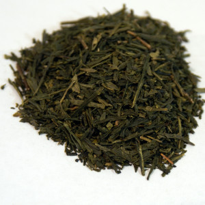 Japanese Fuji Green Tea