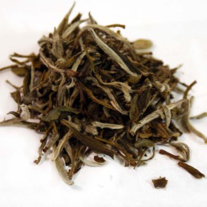 Snowbuds, China White Tea