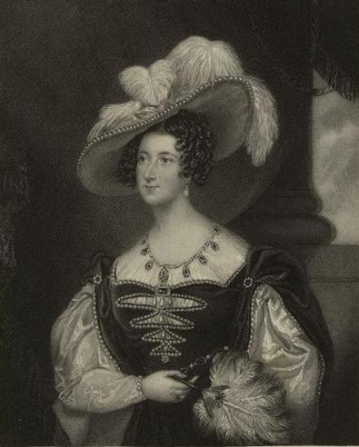 Anna Russell, Duchess of Bedford