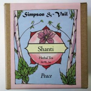 Shanti - Herbal Tea