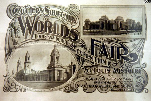 Worlds Fair 1904