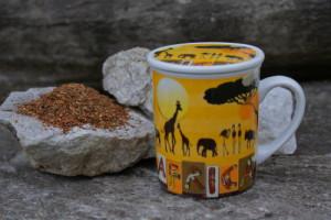 Rooibos & African Mug