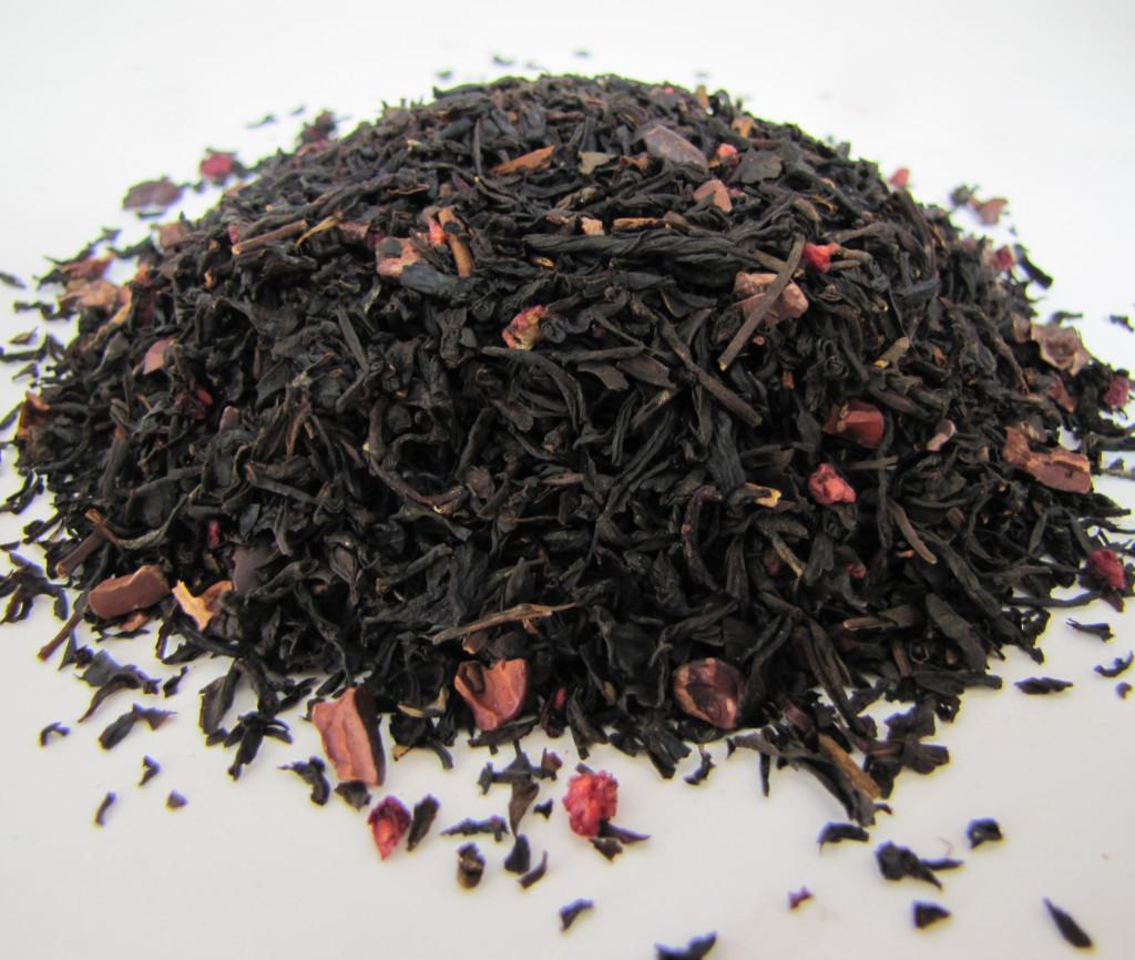 Valentine's Tea Blend