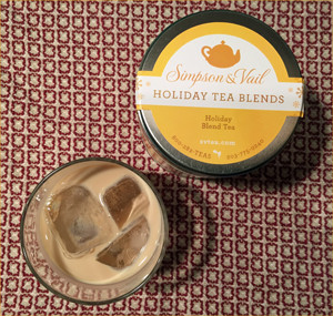Holiday Blend Cocktail