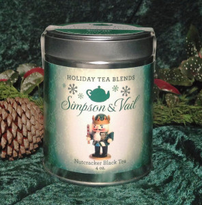 Nutcracker Black Tea