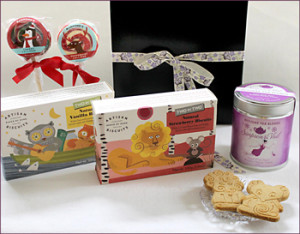 Childrens Loose Tea Gift Box