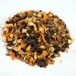 herbal chai masala