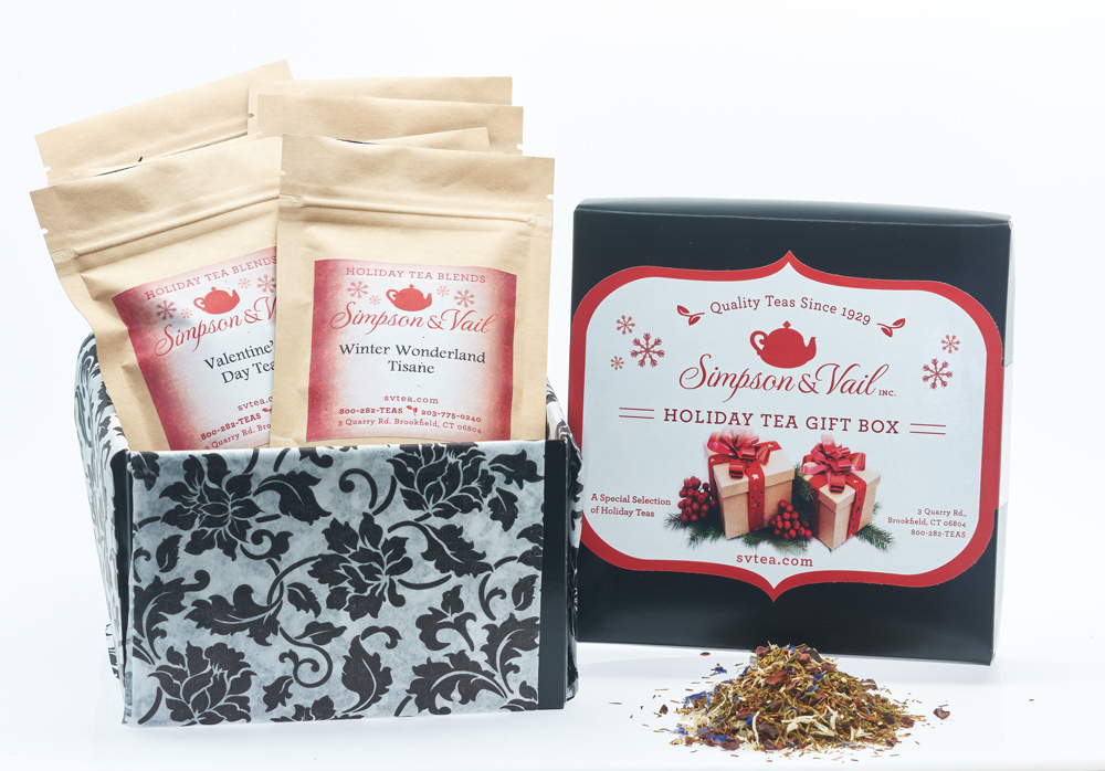 Holiday Tea Gifts