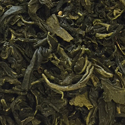 Korean Joongjak Organic Green Tea