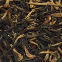 Yunnan Cangyuan Organic Black Tea