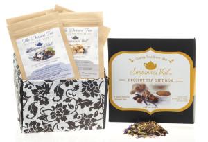 Dessert Tea Gift Box