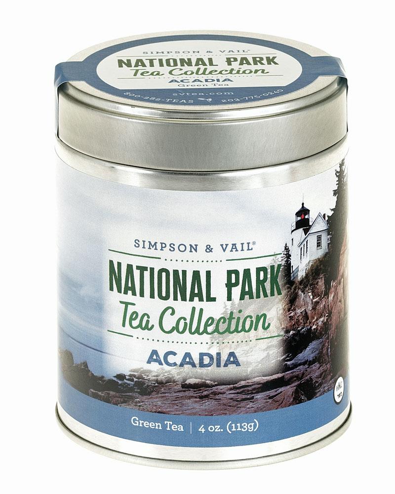Acadia Tea Blend