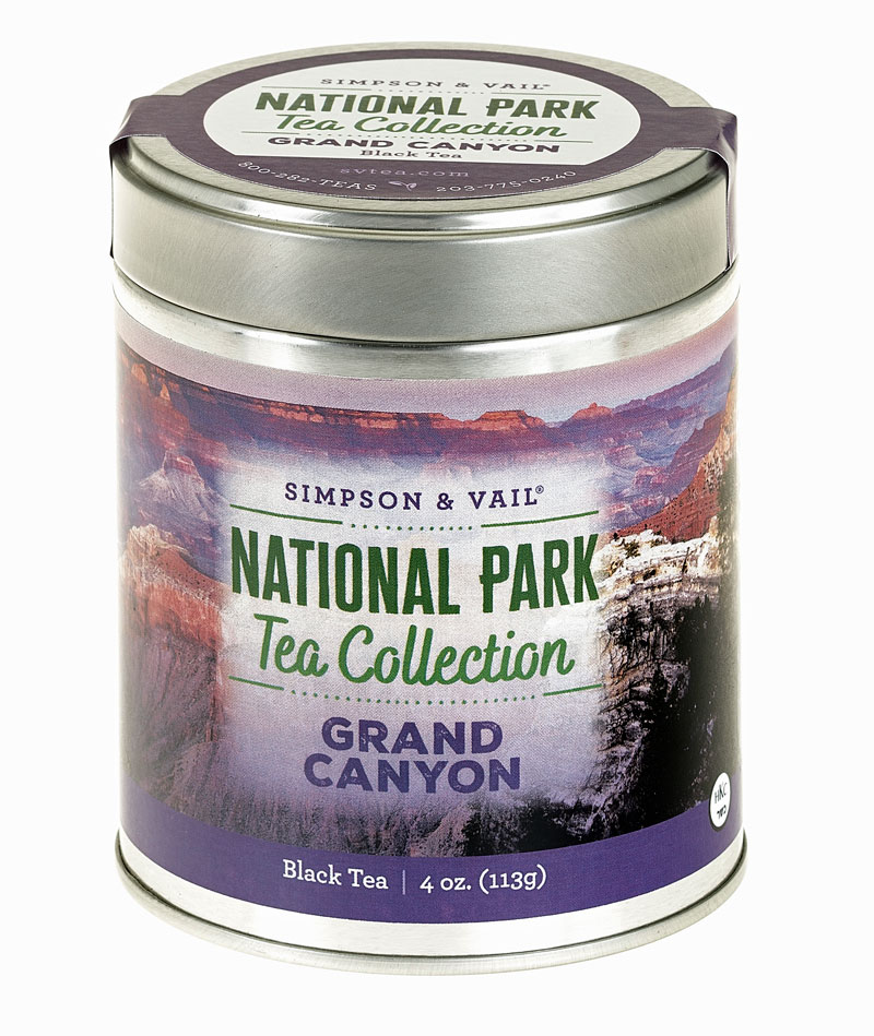 Grand Canyon Tea Blend