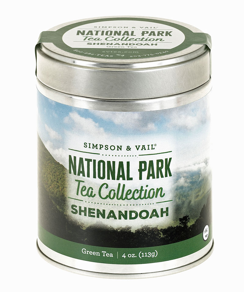 Shenandoah Tea Blend