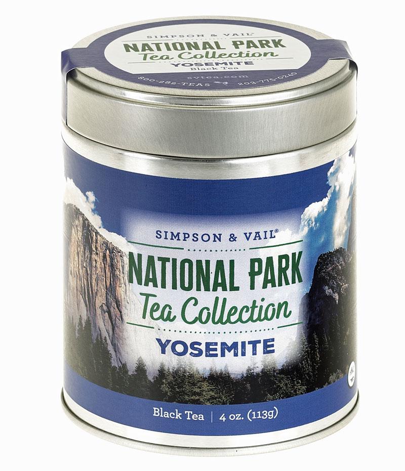 Yosemite Tea Blend
